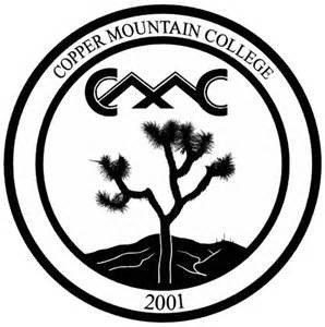 Member Spotlight – Copper Mountain College