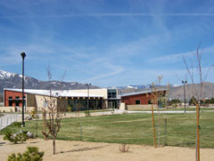 Sierra Nevada Job Corps Center