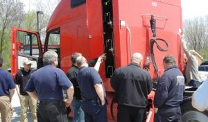 Case Study: Compressed Natural Gas Box Truck Incident Response