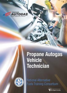 Propane Autogas Manual Cover