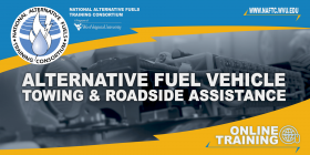 ONLINE AFV Towing & Roadside Assistance Training