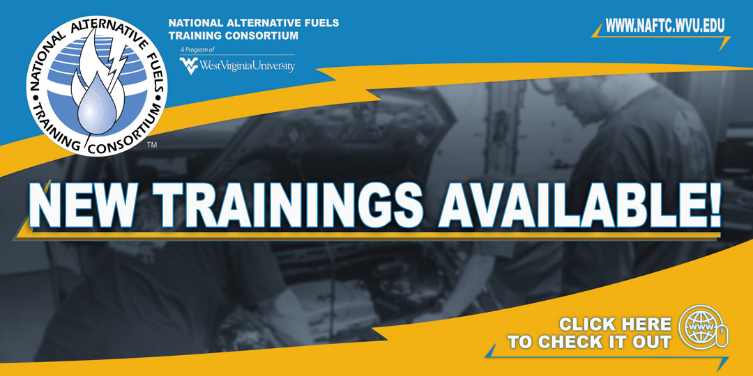 Propane Autogas Vehicle Technician Training | naftc ?>