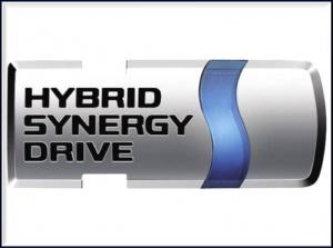 Hybrid Syndergy Drive emblem