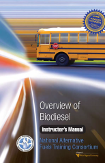 Overview of Biodiesel Image