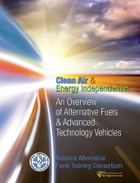Clean Air and Energy Independence: An Overview of Alt Fuels Image