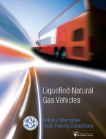 Liquefied Natural Gas Vehicles Image