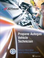 Propane Vehicle Training Image