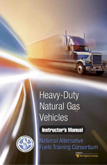 Heavy-Duty Gaseous Fuel Applications Image