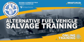 ONLINE AFV Salvage Training
