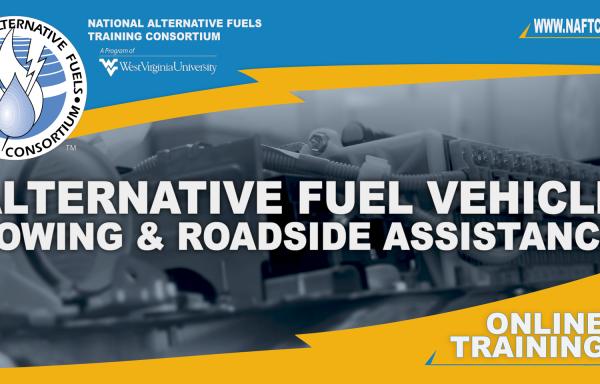 ONLINE AFV Towing & Roadside Assistance Training