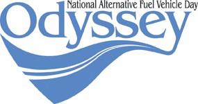 National AFV Day Odyssey Logo