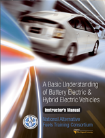 A Basic Understanding of Battery-Electric and Hybrid-Electric Vehicles Image