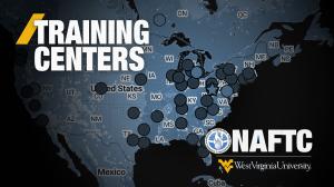 NAFTC training Centers